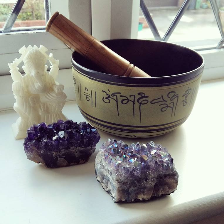 Tibetan Singing Bowl's are usueful and beautiful