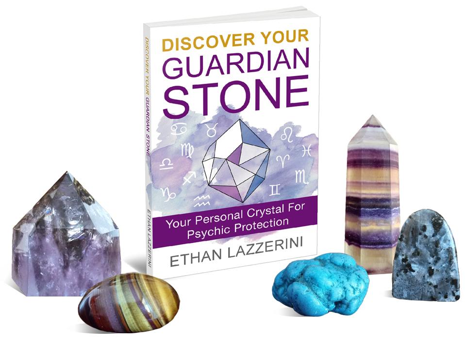Psychic Protection Stones