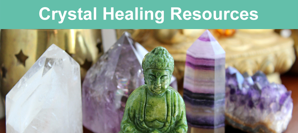 Free Crystal Healing Resources at ethanlazzerini.com