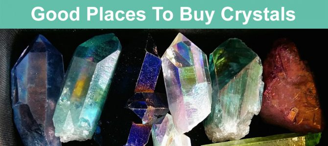 Good Places To Buy Crystals (My Tips & Buyers Guide)