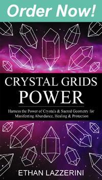 Crystal Grids Power - Ethan Lazzerini
