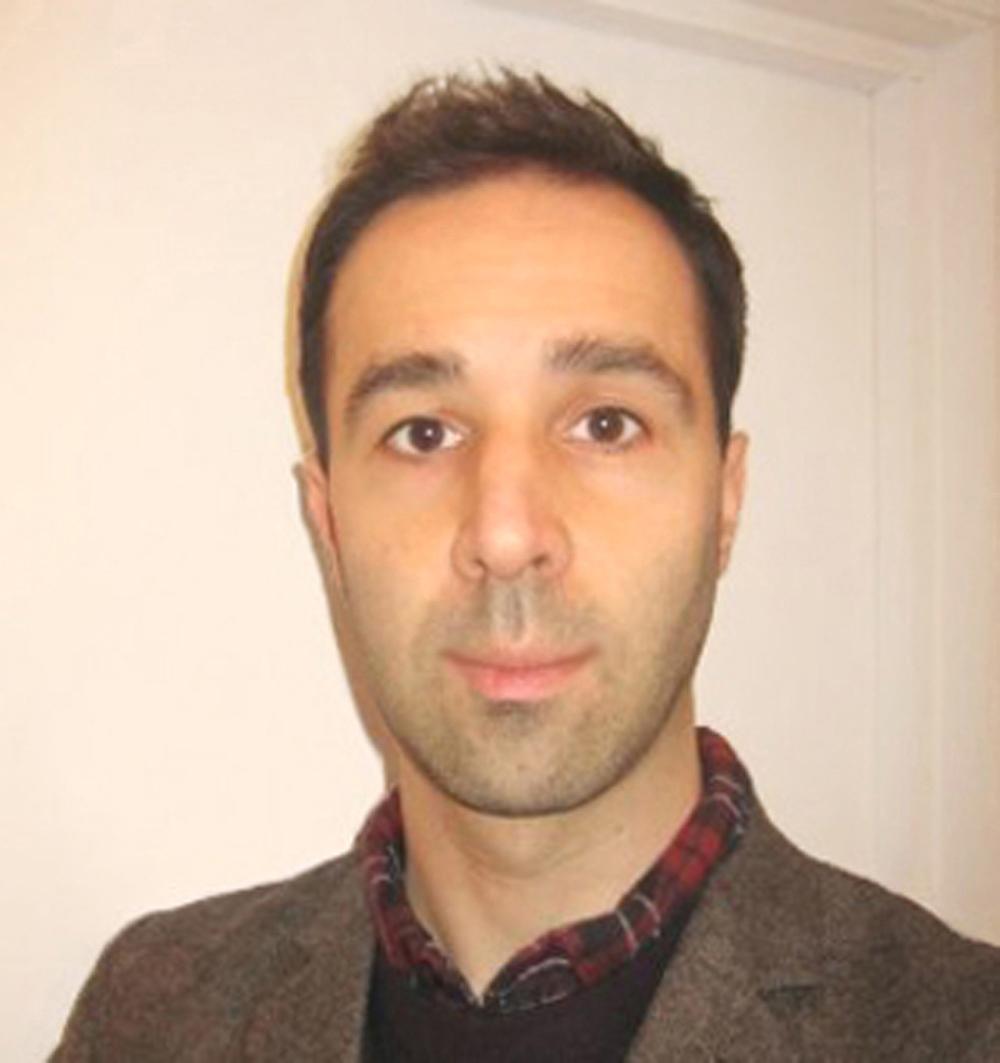 Ethan Lazzerini