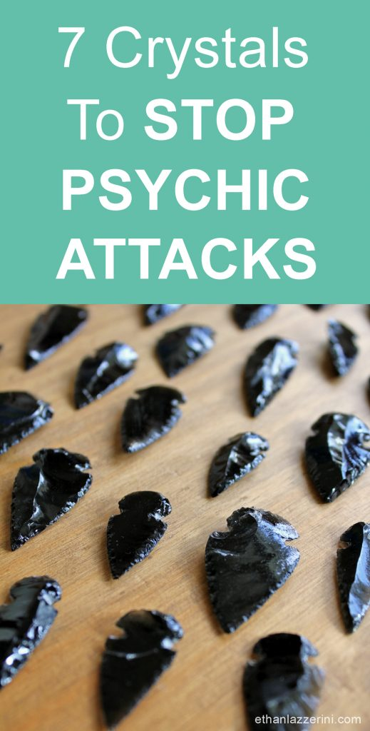 protection from psychic attack