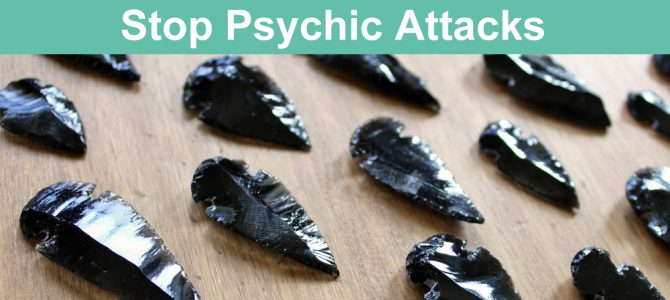 7 Crystals For Protection From Psychic Attack
