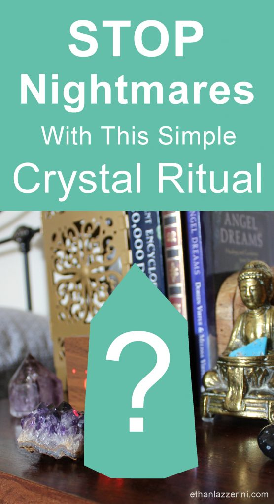 crystal to stop nightmares