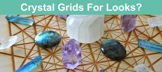 Are Crystal Grids Just For Looks & Aesthetics?