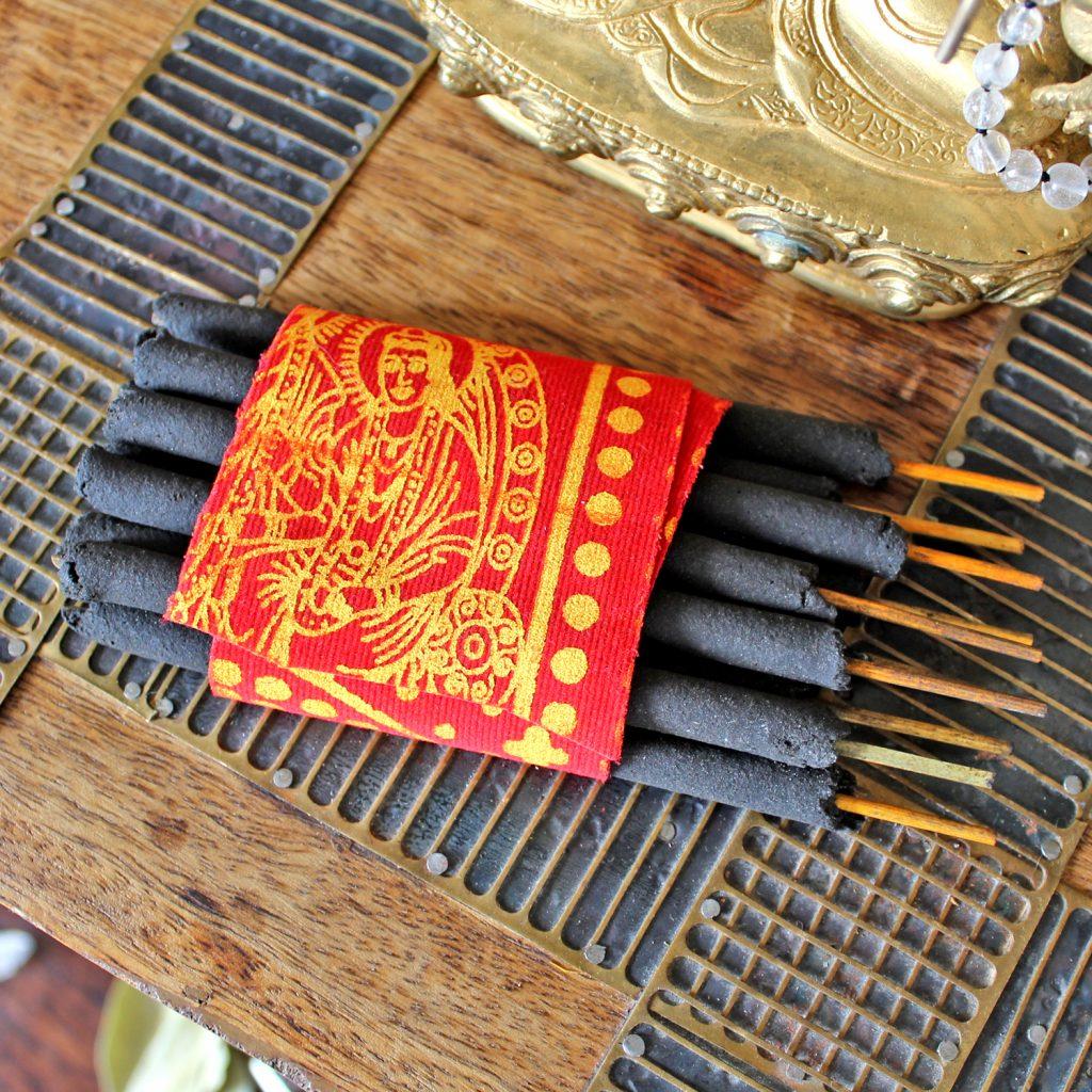 Big cleanse incense sticks